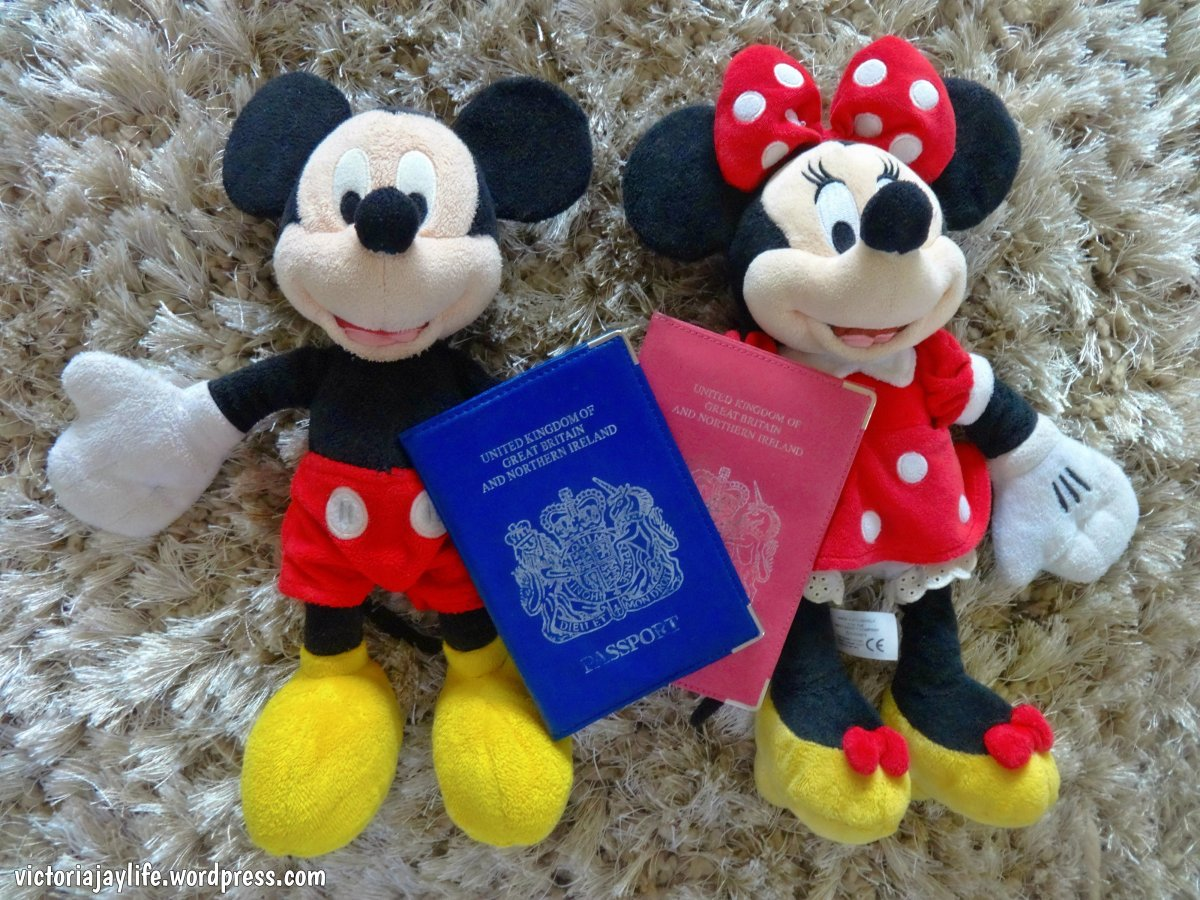 5 Disneyland Paris Tips - for couples