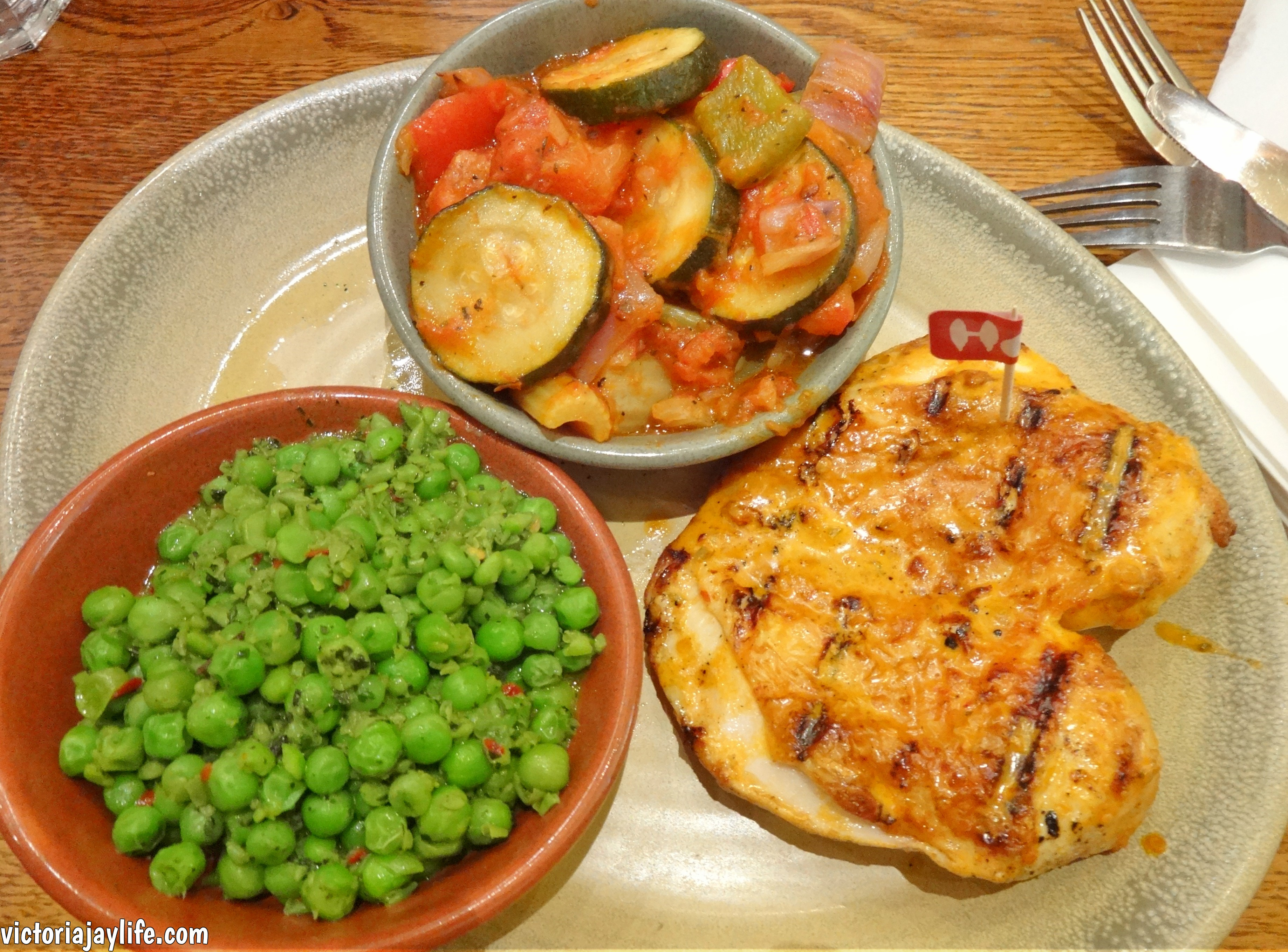 Nandos Nutrition Facts: Menu Choices and Calories Nandos Nutrition Facts: Menu Choices and Calories new picture