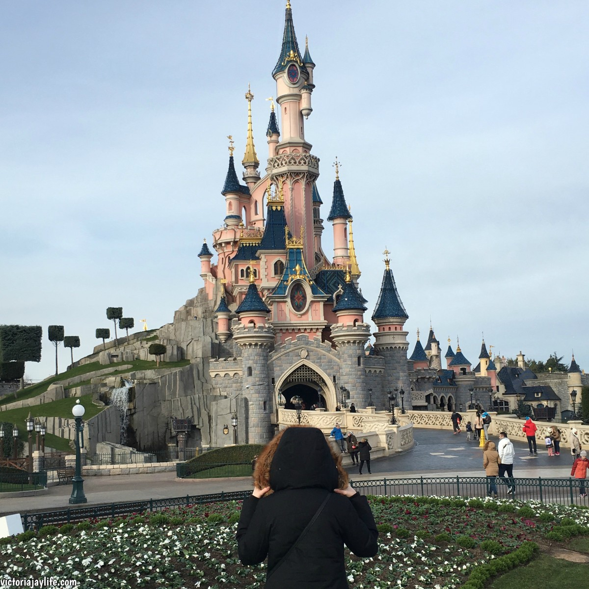 The 5 Best Disneyland Paris Attractions for Adults (in my opinion!)