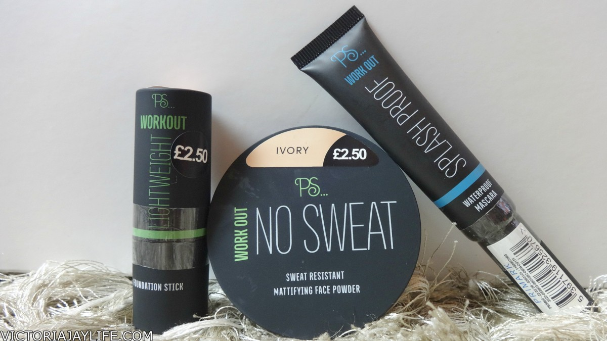 PRIMARK PS... Workout Make Up